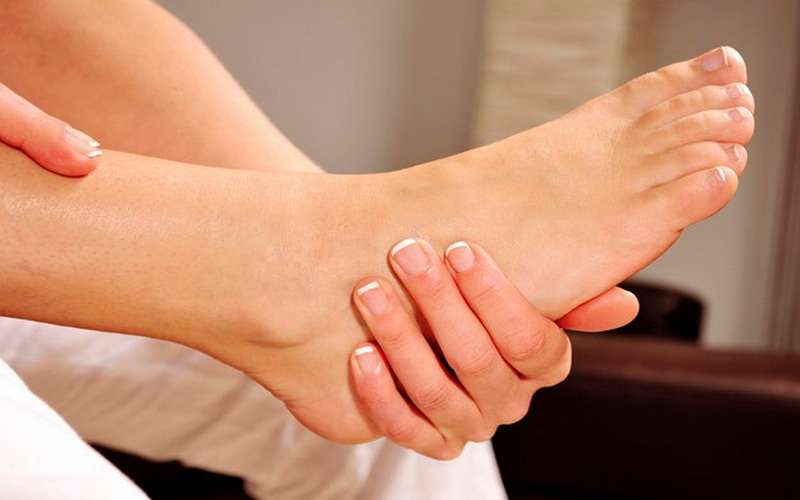 Tungkai Mendadak Membiru? Kenali Bahaya Acute Limb Ischemia