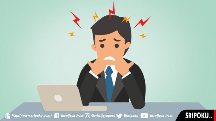 Siapa Yang Bekerja Tapi Gak Pernah Lelah ?