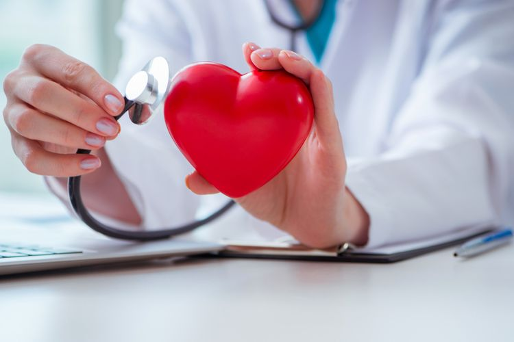 Anjuran Dalam Menjaga Kesehatan Jantung Selama Masa Covid-19
