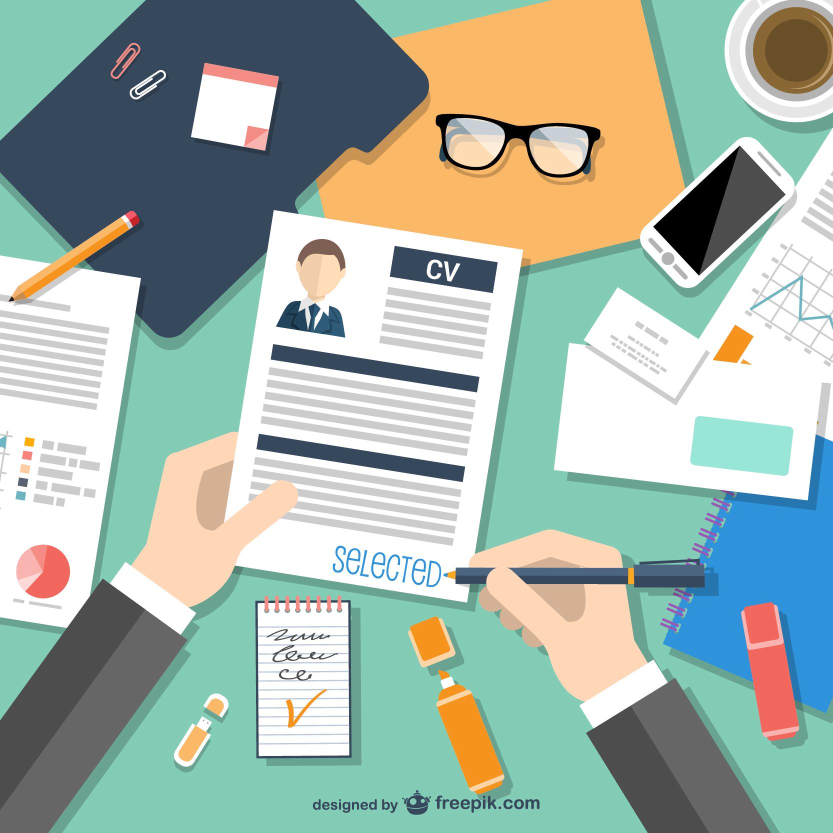 Pengumuman tentang hasil seleksi administrasi dan pelaksanaan tes tertulis